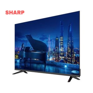 Sharp 60 Inch Smart Television+free Mouse(WISDOM.SHARE SOFTWARE)